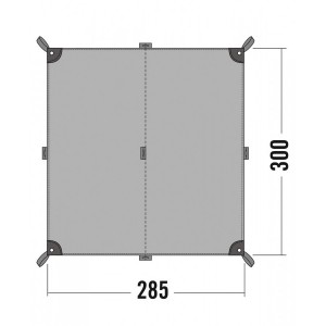 Image of   Tarp 2 - Simple