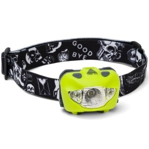 Caliboca third eye headlamps