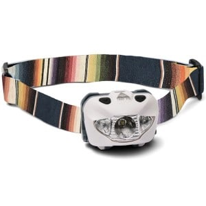 Baja third eye headlamp