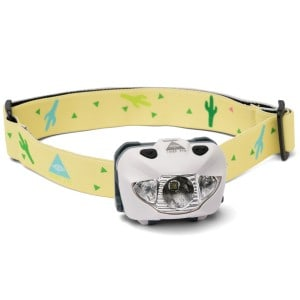 Cactus third eye headlamp