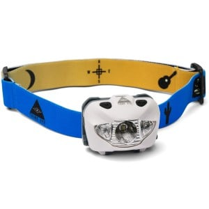 California third eye headlamps