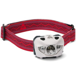 Peaks te14 third eye headlamps
