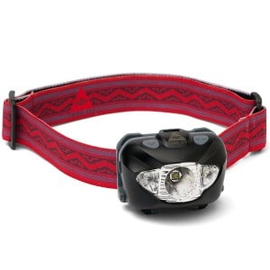 Navajo sort te14 third eye headlamps