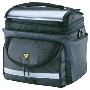Image of   7,7 liter tourguide topeak dx