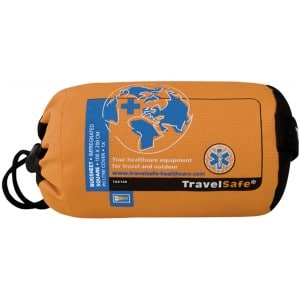 Image of   1 person travelsafe bug sheet