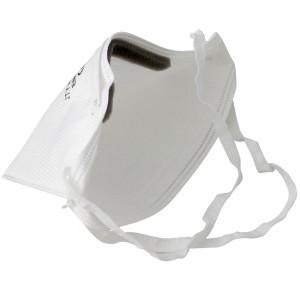 Image of   3 stk ansigtsmaske face mask ffp2 travelsafe