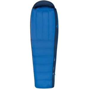 Image of   Trek TkI - Long Left Zip Blue