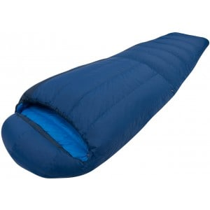 Image of   Trek TkII - Regular Wide Left Zip Blue