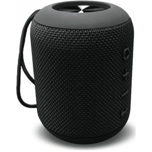 Tube 2, Vandtæt Bluetooth højttaler, sort – Højtaler