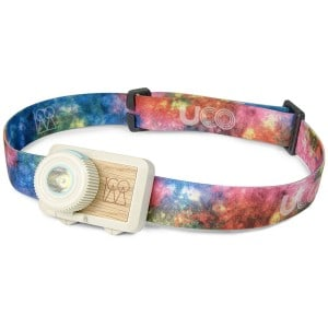 Cosmic rainbow hundred uco