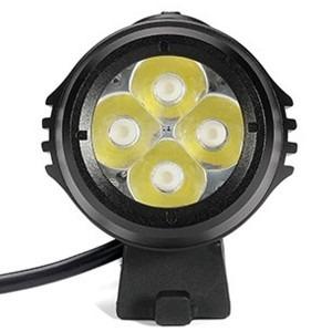Køb LED lygter til mountain bike kørsel her