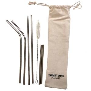 Image of   Yummii yummii 6 straws