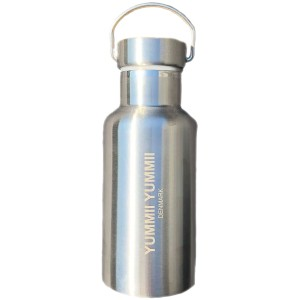 Image of   Yummii Yummii thermo flask steel 350 ml