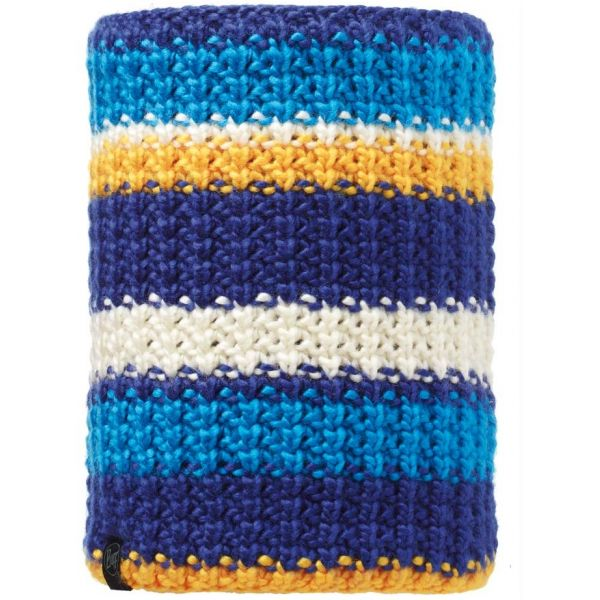 Buff Knitted & Polar Neckwarmer Jr - Adem